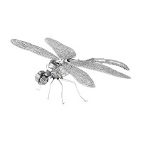 DRAGONFLY 3D PUZZLE