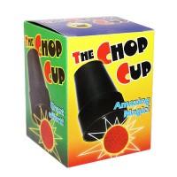 CHOP CUP PLASTIC