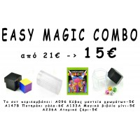 EASY MAGIC COMBO