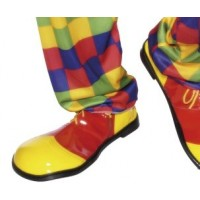 CLOWN'S SHOES