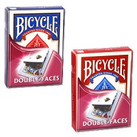 BICYCLE DOUBLE FACES