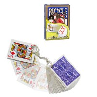 BICYCLE HOUDINI'S DECK