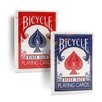 ΤΡΑΠΟΥΛΑ BICYCLE POKER SIZE