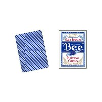 BEE POKER SIZE