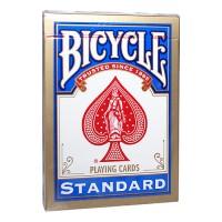 BICYCLE POKER SIZE