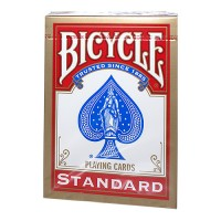 BICYCLE POKER SIZE