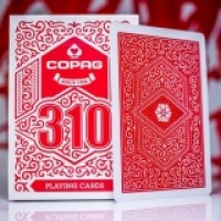 COPAG 310-RED