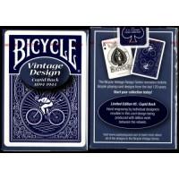 BICYCLE CUPID BACK 1894-1943
