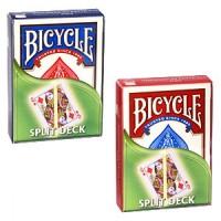 BICYCLE SPLIT DECK
