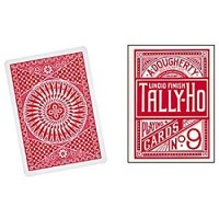 TALLY- HO POKER SIZE