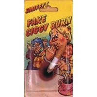 FAKE CIGGY BURN