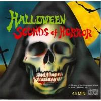 HORROR CD
