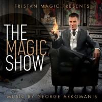 THE MAGIC SHOW BY TRISTAN MAGIC