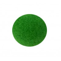 SPONGE BALL GREEN