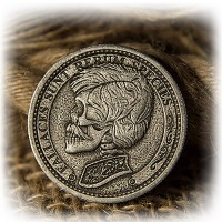 GRIFTERS' COIN