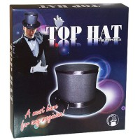 COLLAPSE TOP HAT