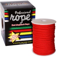 PROFESSIONAL ROPE RED