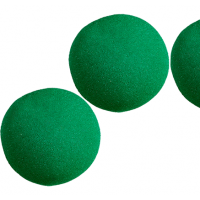 SPONGE BALL GREENV SET