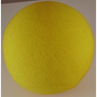 SPONGE BALL YELLOW