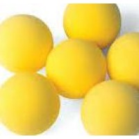 SPONGE BALL YELLOW SET