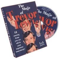THE MAGIC OF TREVOR BY TREVOR LEWIS