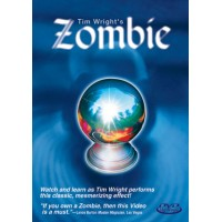 ZOMBIE BALL BY TIM WRIGHT