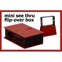 FLIP OVER BOX