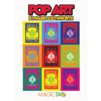 POP ART BY MARK SOUTHWORTH